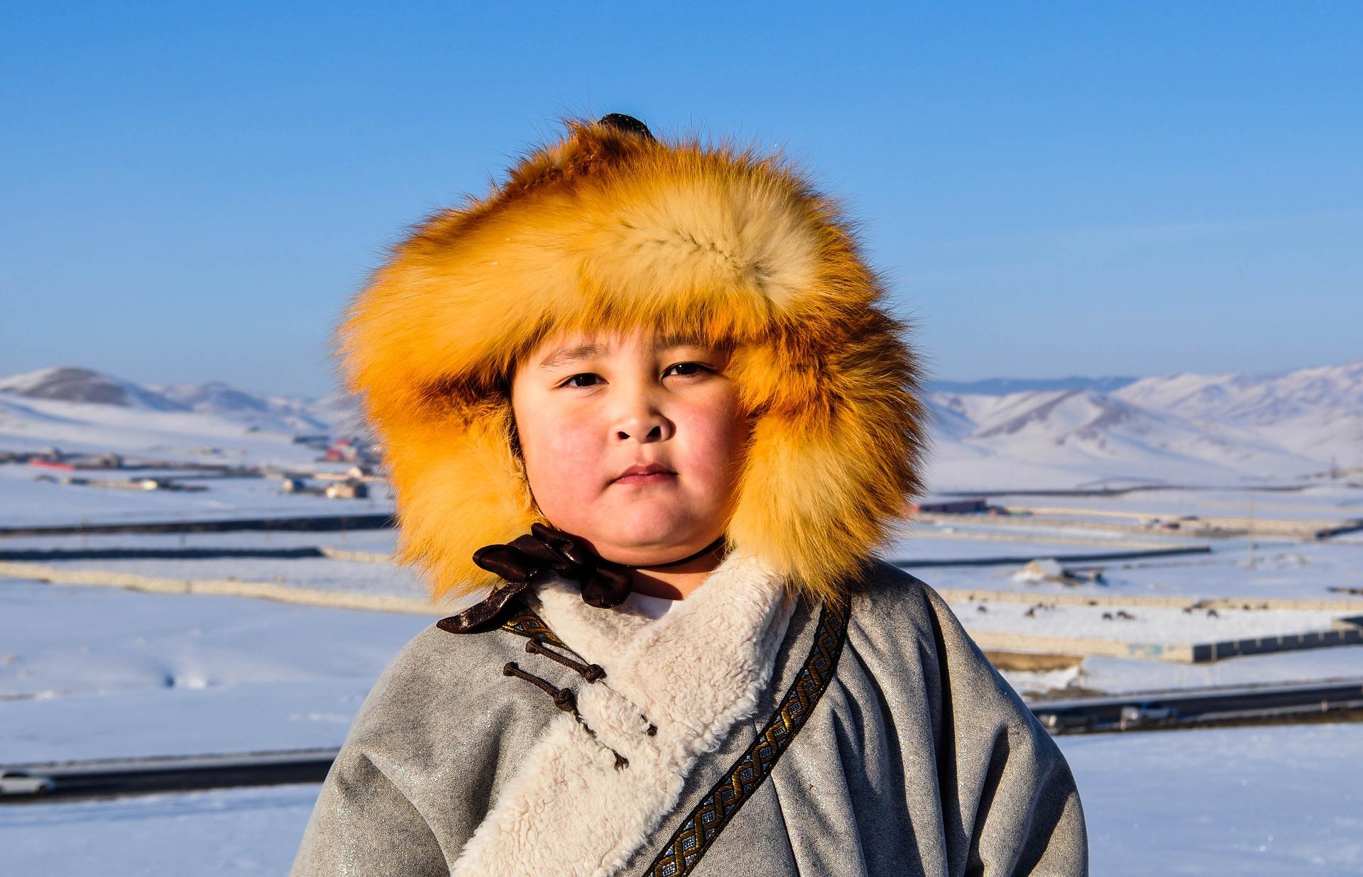 Монгол хэлний ганцаарчилсан  сургалт