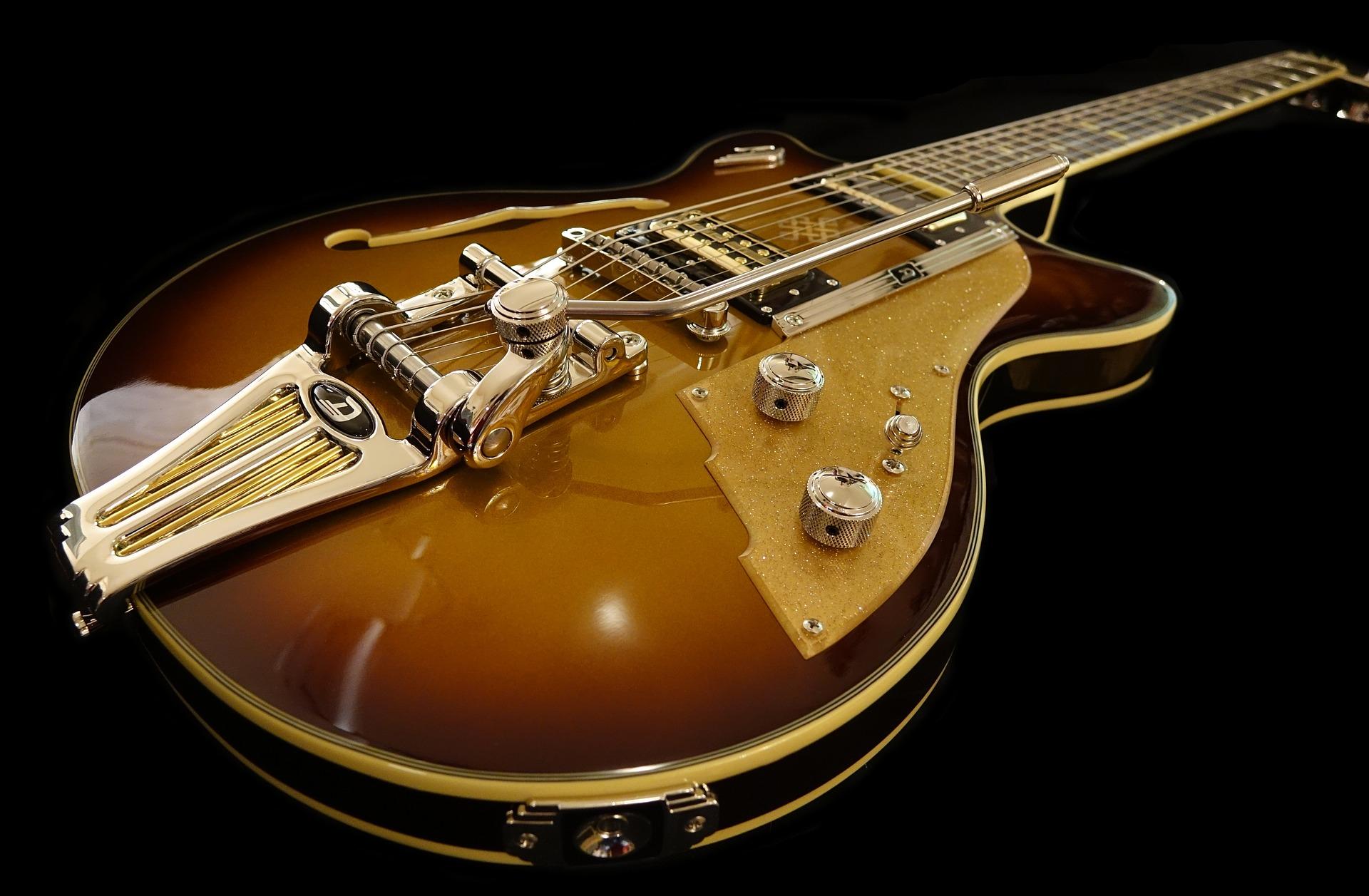 Guitare- Гитар