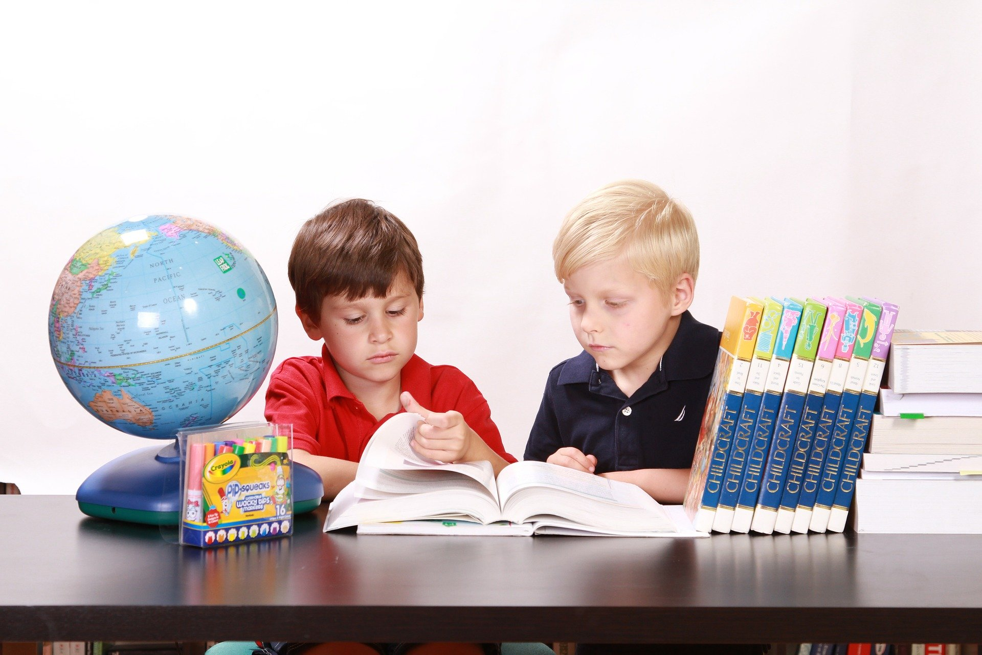 Mini-group: English A0 level  for kids (3-6 years old)